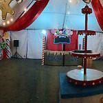 Candyland Interior